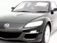 Промовидео Mazda RX-8