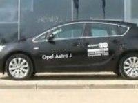 Тест-драйв Opel Astra J