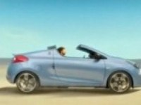 Рекламый ролик Renault Wind