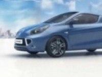 Реклама Renault Wind