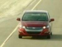 Промовидео Honda Insight