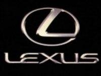 Реклама Лексус IS 250C