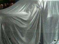 Премьера Infiniti QX56 на Автошоу в Нью-Йорке.
