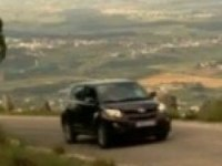 Видеоообзор Toyota Urban Cruiser