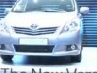 Toyota Verso на Geneva Motor Show