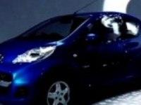 Промовидео Peugeot 107