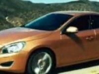 Промо-ролик Volvo S60