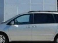 Видеообзор Toyota Sienna