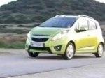 ���������� Chevrolet Spark (����)