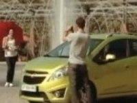 Промовидео Chevrolet Spark