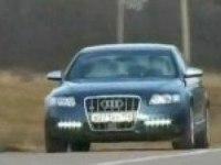 Тест-драйв Audi S6