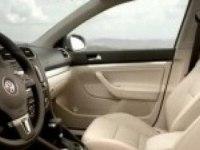 Интерьер Volkswagen Golf Variant