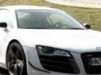 Промовидео Ауди R8 GT