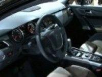 Peugeot 508 SW на Парижском автосалоне