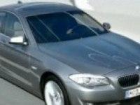 Промовидео BMW 5 Sedan