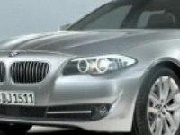 Экстерьер BMW 5 Sedan