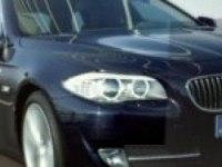 Промовидео BMW 5 Универсал