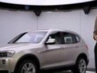 Видеообзор БМВ Х3