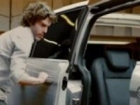 Рекламний ролик Форд Гранд C-Max