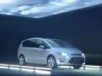 Реклама Форд S-Max