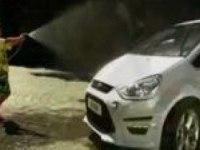 Видеообзор Форд S-Max