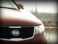 Тест-драйв Kia Cerato от Автопилота
