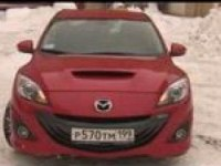 Видеообзор Mazda3 MPS от KP-AVTO.RU