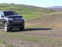Видеообзор Dodge Durango