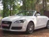 Видеообзор Audi TT Roadster от AUTOweek.ua