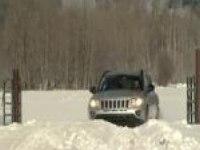 Промовидео Jeep Compass
