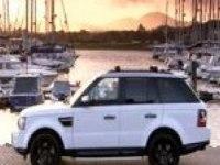 Промовидео Range Rover Sport