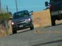 Видеообзор Chevrolet Malibu