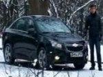 ����-����� Chevrolet Cruze �� ����.���.��