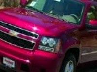 Видеообзор Chevrolet Tahoe
