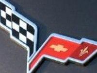 Видеообзор Chevrolet Corvette Coupe
