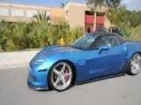 Промовидео Chevrolet Corvette Z06