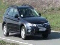Тест-драйв Subaru Impreza XV от БАГНЕТ