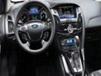 Ford Focus на Детройтском автосалоне