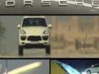 Тест-драйв Porsche Cayenne от auto.mail.ru
