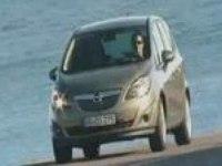 Видеообзор Opel Meriva