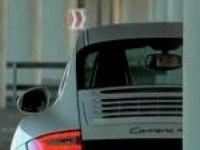 Тест-драйв Porsche 911 Carrera 4 от auto.mail.ru