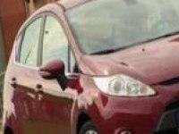 Тест-драйв Ford Fiesta от auto.mail.ru