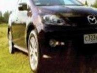Тест-драйв Mazda CX-7 от auto.mail.ru
