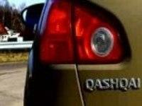 Видеообзор Nissan Qashqai от auto.mail.ru
