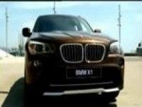 Видеообзор BMW X1