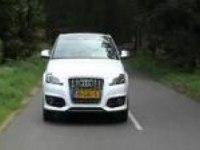 Тест-драйв Audi S3 Sportback