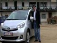 Видеообзор Toyota Verso S
