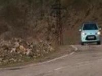 Тест-драйв Citroen C3 от Дни.ру