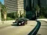 Honda FCX Clarity в Top Gear