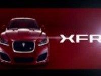 Промовидео Jaguar XFR